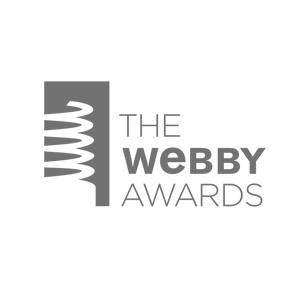 Webby Award Nomination